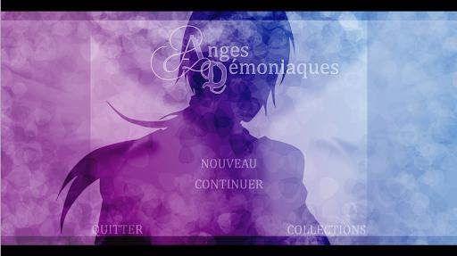 Anges Démoniaques Démo