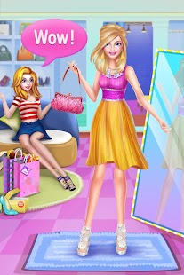 Dream Fashion Shop 2- screenshot thumbnail