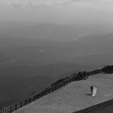Wedding photographer Bruno Oliveira (8bd55340e72165b). Photo of 28.10.2015
