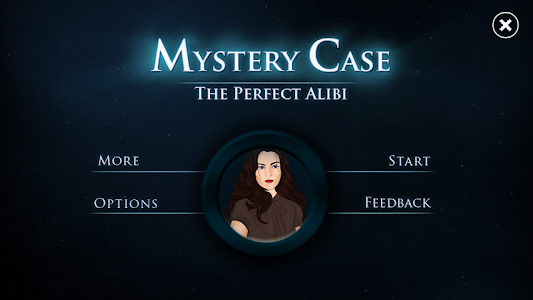 Mystery Case: Perfect Alibi screenshot 0