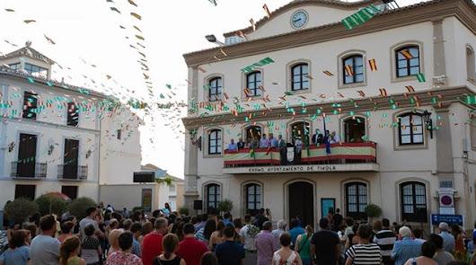 El municipio de mayor renta bruta de Andalucía está en la provincia de Almería