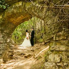Wedding photographer Juan Gama (juangama). Photo of 16.10.2015