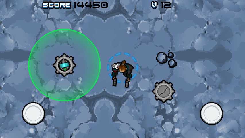 android Last Stand Screenshot 5