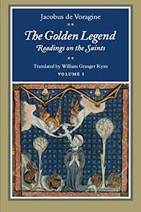THE GOLDEN LEGEND VOL. 1