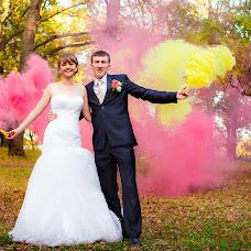 Wedding photographer Yuliya Guseva (GusevaJulia). Photo of 22.03.2016