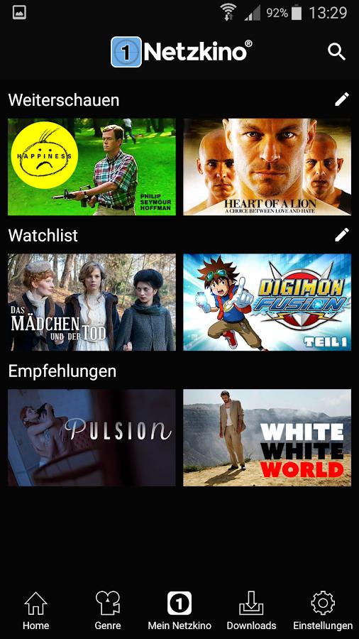 Filme Ansehen Kostenlos Online