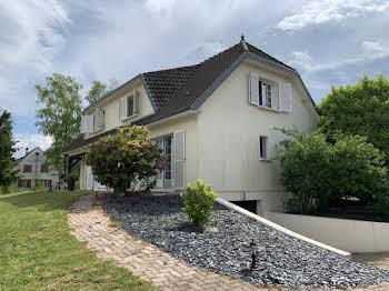 Maison 7 pièces 182,67 m2