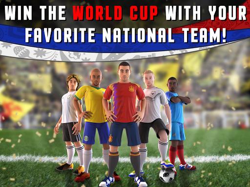 Soccer Games 2019 Multiplayer PvP Football 1.1.7 Screenshots 15