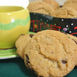 Buttermilk Chocolate Chip Cookies Recipes