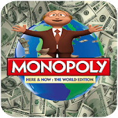 Tải Monopoly World APK