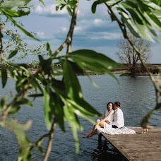 Wedding photographer Alena Moschenko (canari). Photo of 02.06.2015