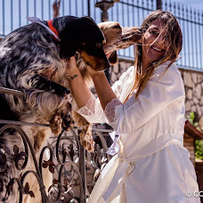 Wedding photographer Andrea Cataldo (cataldo). Photo of 30.05.2017