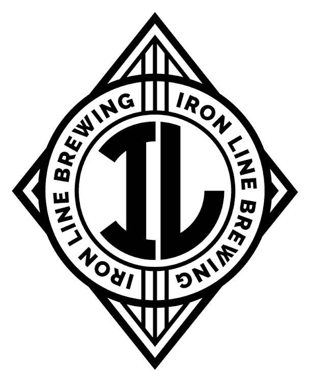 Logo of Iron Line Trolley Stop Session IPA