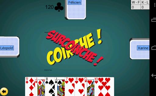 Belote Bluetooth  screenshots EasyGameCheats.pro 1