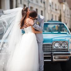 Wedding photographer Kostya Duschak (Kostya-D). Photo of 06.12.2013