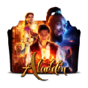 Aladdin 2019 Wallpapers and New Tab