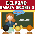 Belajar Bahasa Inggris 5 icon