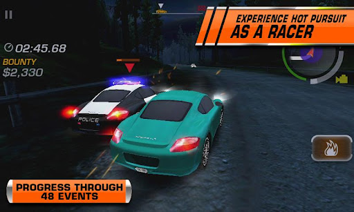 Need for Speed™ Hot Pursuit (Unlocked)