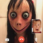 momo fake video call