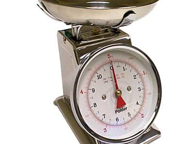 Weight Conversions For Common Baking Ingredients Recipe
