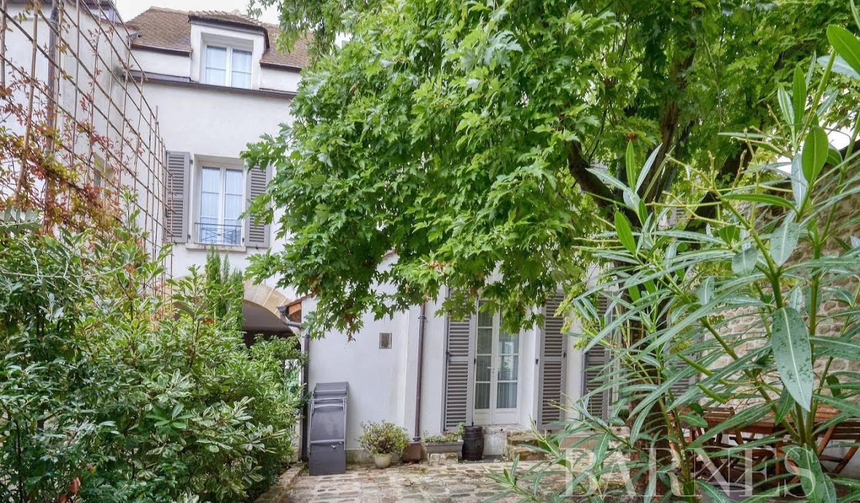 Hôtel particulier Rueil-Malmaison