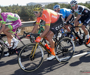 """🎥 Nieuwe Giant-fiets van Van Avermaet is al geluksbrenger gebleken: """"Soms is het meer mentaal"""""""