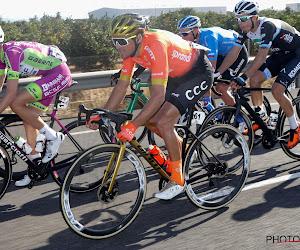 Van Avermaet stelt na zege in Ronde 2020 schema voor met heel wat virtuele koersen