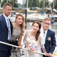 Wedding photographer Marina Aleksyutina (marinaleksjutina). Photo of 14.02.2017