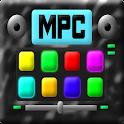 Drum Machine MPC Beat Maker icon