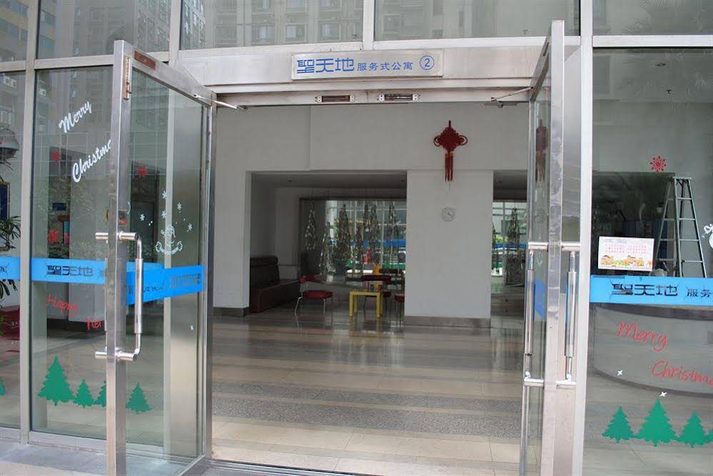 The Sidihome Service Apartment