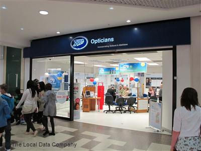 boots telford