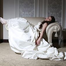 Wedding photographer Olga Kramarenko (Olybry). Photo of 02.04.2017