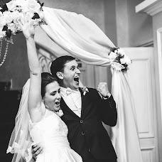 Wedding photographer Nataliya Tyumikova (tyumichek). Photo of 20.11.2015