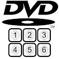DVD MultiRegion for Panasonic icon