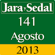 Jara y Sedal 141 Agosto 2013 apk
