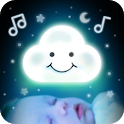Baby White Noise - Relax Music icon