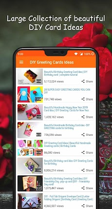 DIY Greeting Card Ideas Videosのおすすめ画像2