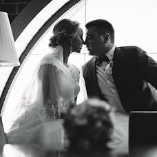 Wedding photographer Vikulya Yurchikova (vikkiyurchikova). Photo of 29.05.2017