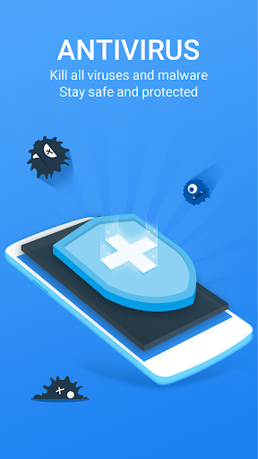 Super Speed Cleaner - Antivirus Cleaner & Booster for PC