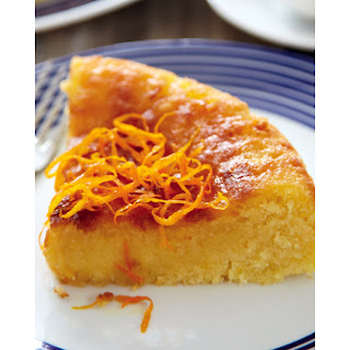 Spanish Cream Dessert Recipes