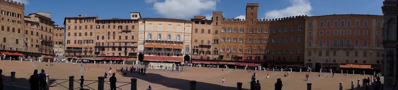 Siena, Italy (2015)