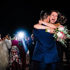 Wedding photographer Khoi Le (khoilephotograp). Photo of 16.08.2018