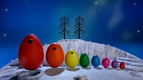 I am the Eggbot thumbnail