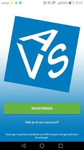 Download AVS-congres For PC Windows and Mac apk screenshot 1