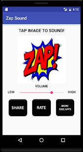 Zap Sound - náhled