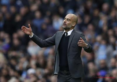 Fier des siens, Guardiola encourage Stones