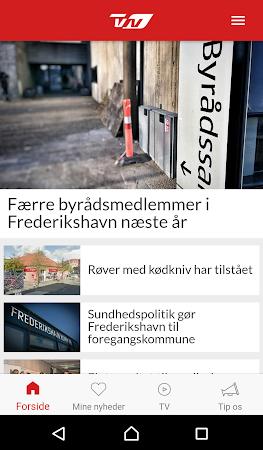 TV2 Nord 3.1.0 screenshot 2091072
