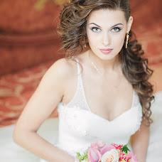 Wedding photographer Leonid Komarov (komarofleo). Photo of 14.07.2015