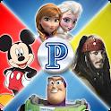 Pictopia: Disney Edition icon