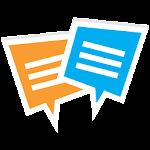 CZATeria - czat, chat online Icon